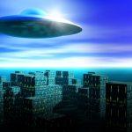 6月24日は「UFOの日」! ケネス・アーノルド事件