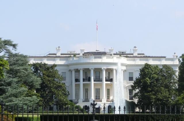 やりすぎ都市伝説 ホワイトハウス