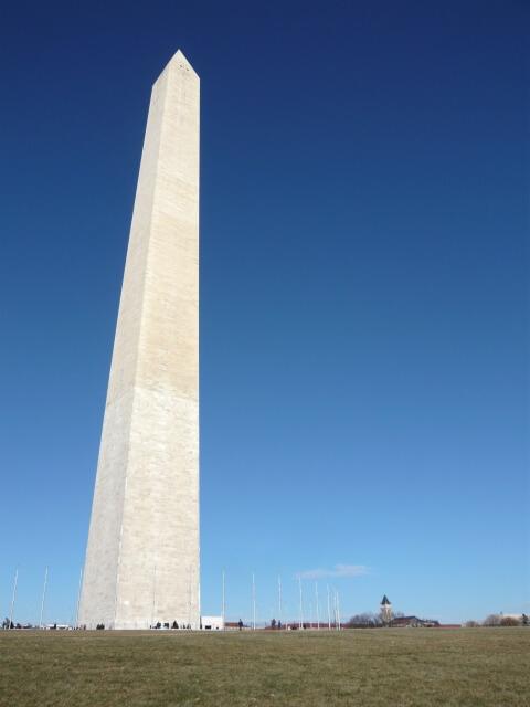 やりすぎ都市伝説 ワシントン記念塔