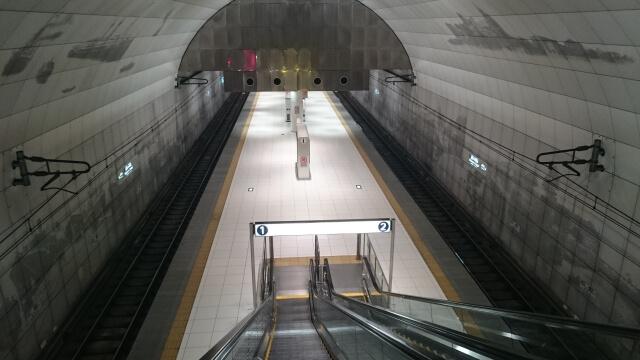 やりすぎ都市伝説 沖縄が地下鉄を作らない理由