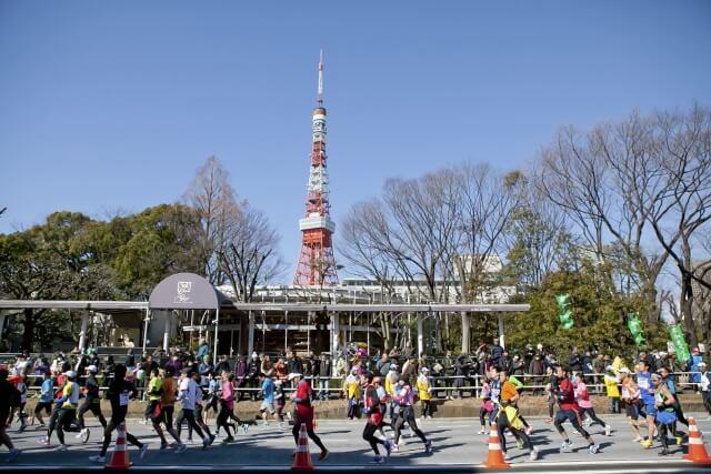やりすぎ都市伝説 東京マラソンの裏にある国家機密