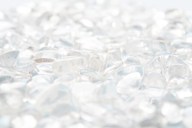 パワーストーン 浄化 水晶さざれ石