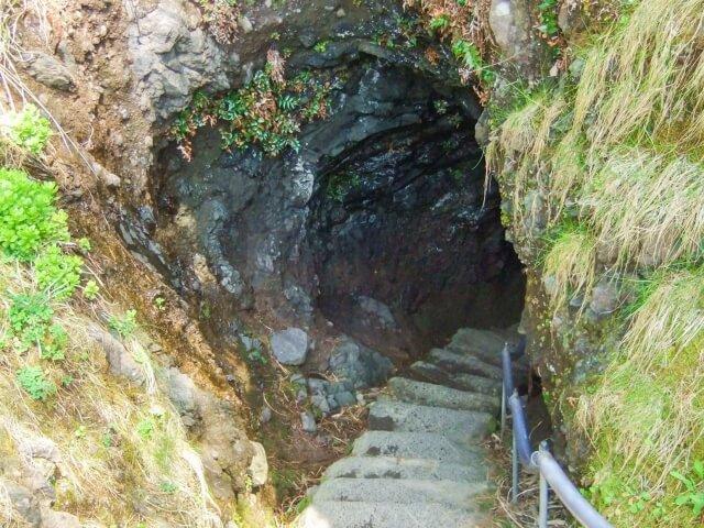 やりすぎ都市伝説 魔女が潜む洞窟
