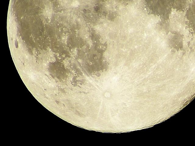 バイオタイド理論 満月
