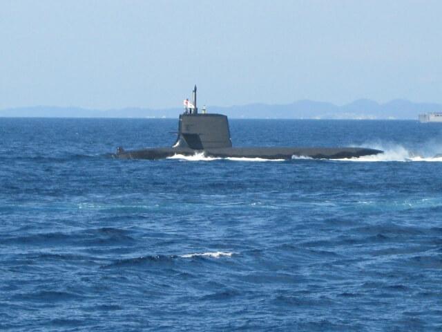 超能力 テレパシー 潜水艦