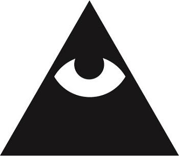 フリーメイソンシンボル プロビデンスの目