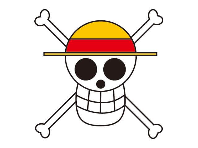 麦わら 海賊旗
