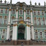 ロシア エルミタージュ美術館でフリーメイソンに会った時の話をしよう