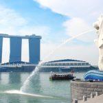 【開運】シンガポールのラッキーアイテム! 旅行に行ったら1ドル硬貨をとっておこう