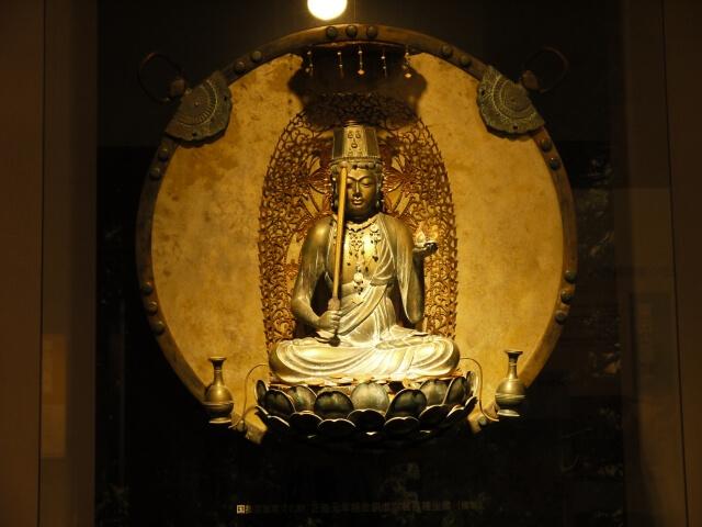 呪い返し 仏像