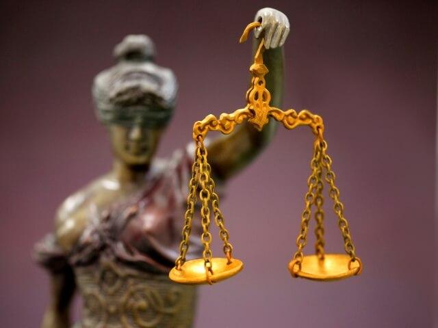 呪い 呪詛 法律