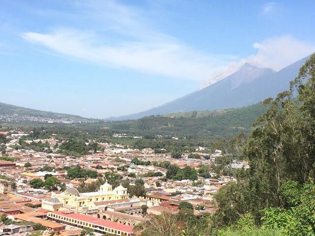 グアテマラ アンティグア