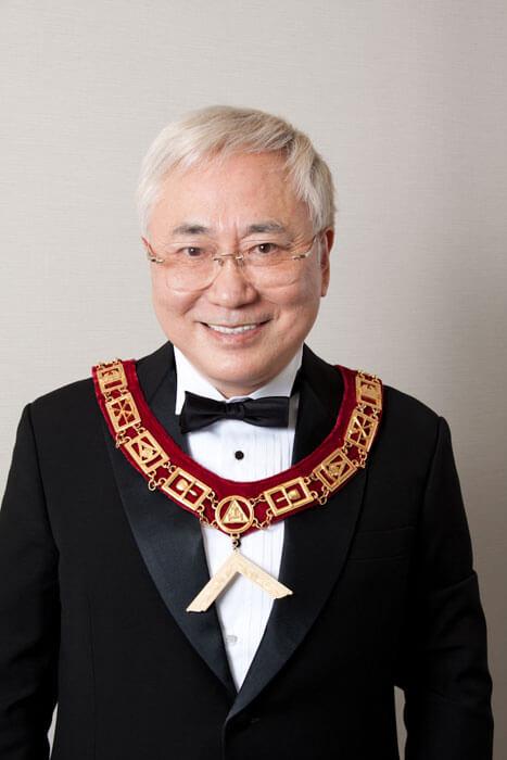 フリーメイソン 高須院長