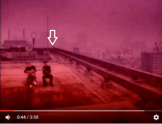 心霊PV スピッツ スパイダー