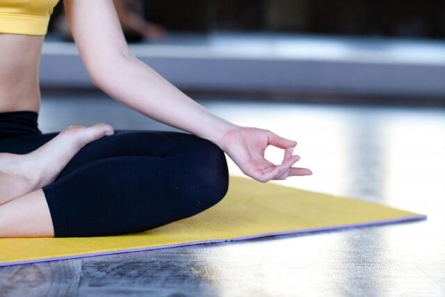 超能力を身につける 瞑想