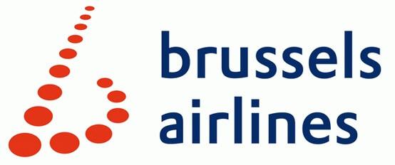ブリュッセル航空 ロゴ