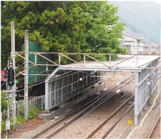 JR中央本線