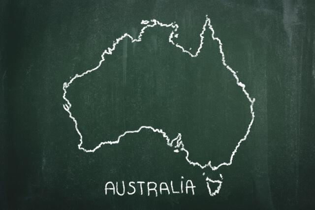 オーストラリア マンデラ・エフェクト