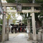 比売許曽神社 赤い玉から生まれた女神 鶴橋駅からの行き方とご利益について