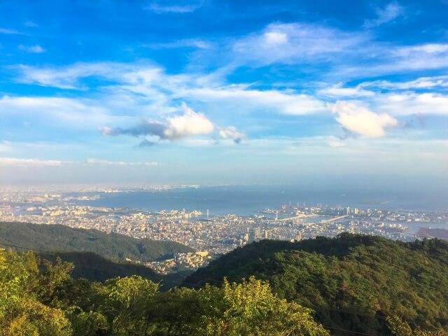 カタカムナ文明 六甲山