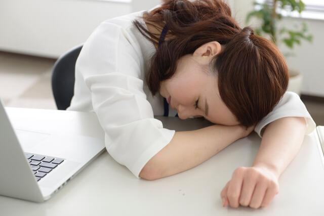頭痛に効くツボ デスクワーク