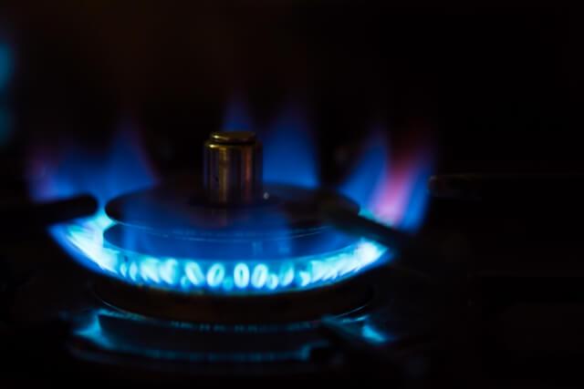 断水 停電 ガス