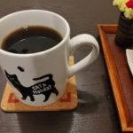 神戸中華街の占いカフェ「黒ねこさん」占いつきのケーキセットが2500円ってお得すぎ!