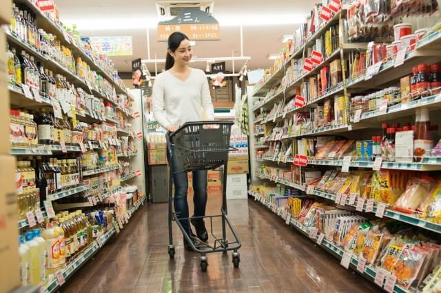 スティルトンチーズ スーパーマーケット
