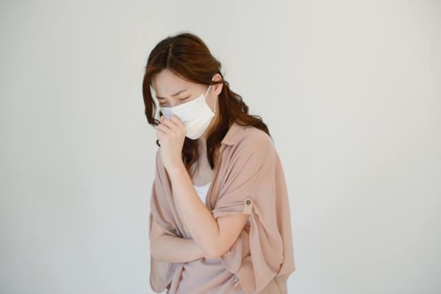 風邪 マスク