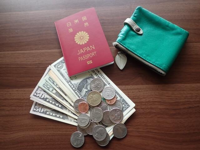 フィリピン留学 持ち物リスト パスポート