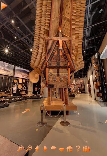 国立民族学博物館 おうちでみんぱく 東南アジア