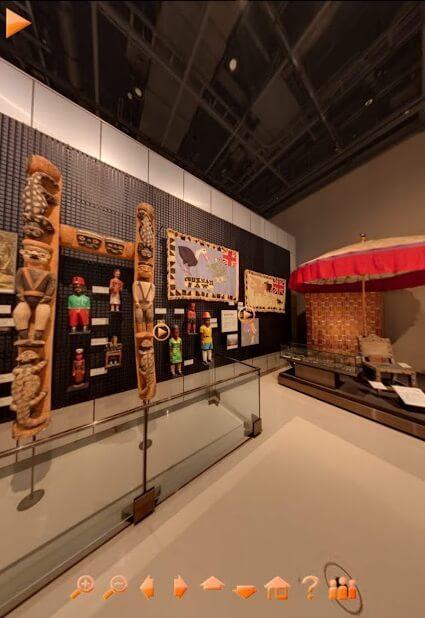 国立民族学博物館 おうちでみんぱく アフリカ