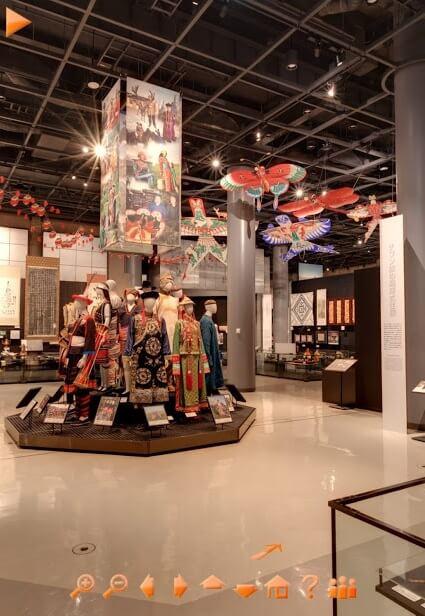 国立民族学博物館 おうちでみんぱく 中国