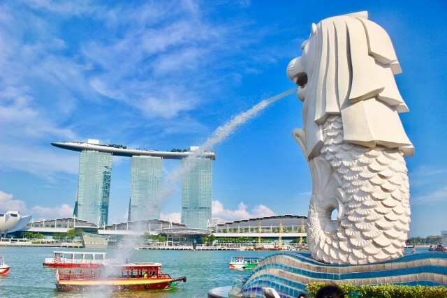 宝くじ どこで買う 方位方角 シンガポール